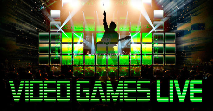 Video Games Live, Tommy Tallarico Reviving Musical Passion Around the World