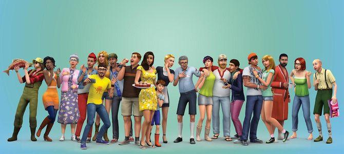 Ideas to fix the Sims franchise