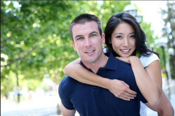"""The Reality of """"Yellow Fever"""": Inside White Male/Asian Female Relationships."""