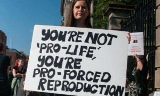 Abortion Is Not A Black And White Issue