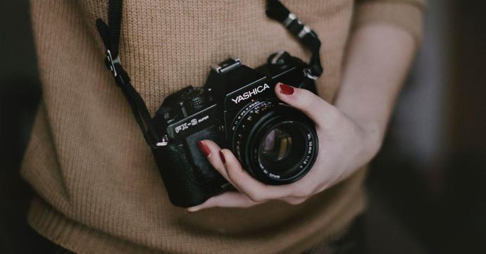 Eight Tips for Amateur Photographers