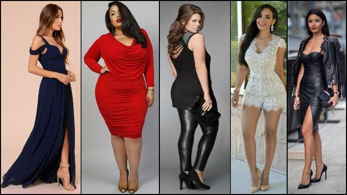 Work It Girl: How to Dress Both Classy and Sexy