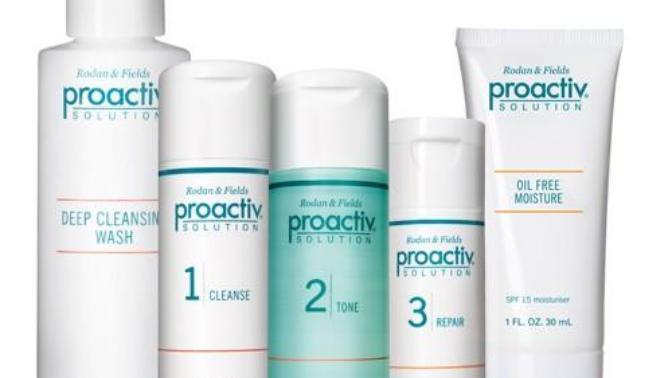 A Few Ways to Get Beautiful Skin