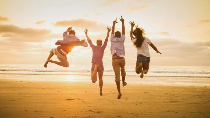 Questions About Happiness: What's the secret?