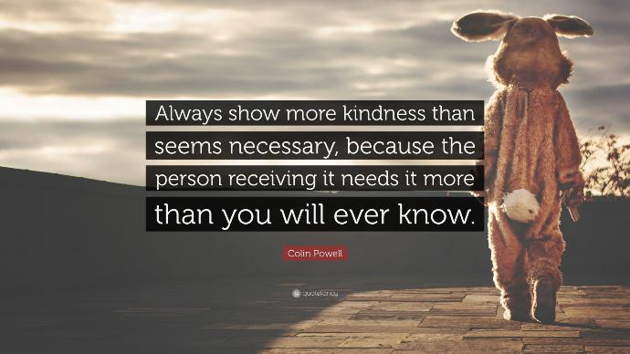 Bring More Kindness Into Your Life