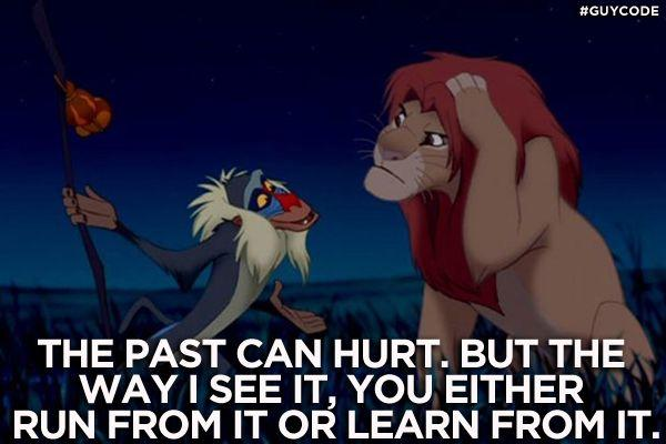 Some lessons life taught me so far.....