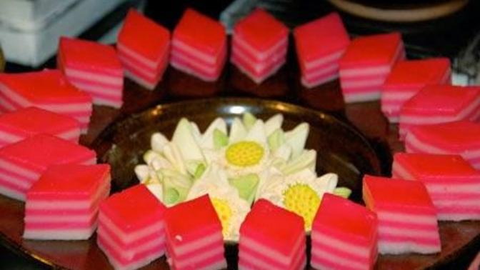 Traditional Khmer Cuisines (Part II)
