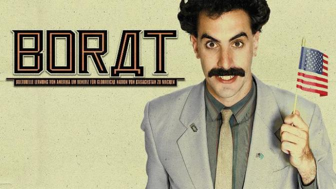 How to the getting very many the sexy womans: Very nice tips from your a friend a Borat