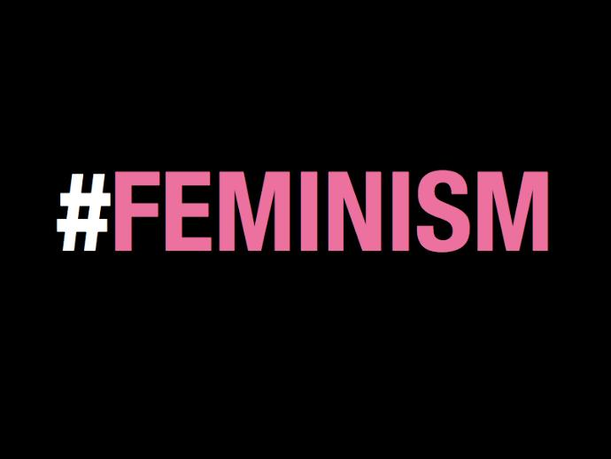 I Never Write About Feminism, but I Think I Will This Time