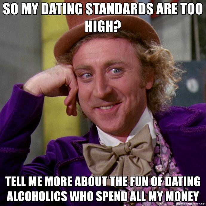 Understanding Dating 'Out of Your League'