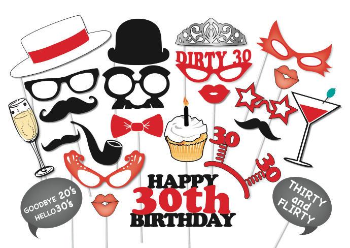 Goodbye 20s, Hello 30s
