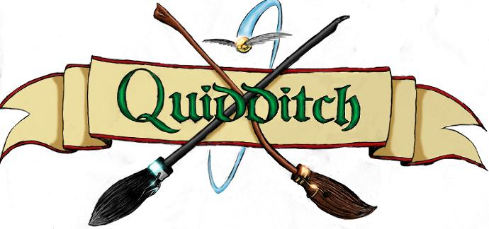 The rules of Quidditch.