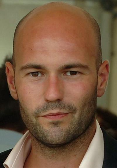 Bald men are sexier