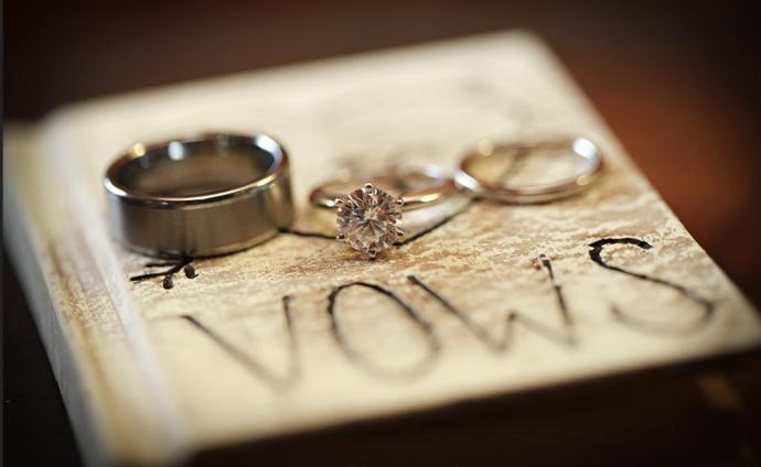 Vows that I will (inevitably) make to my future husband