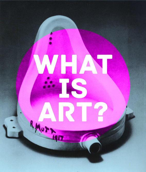 Exoplaining; What is Art?