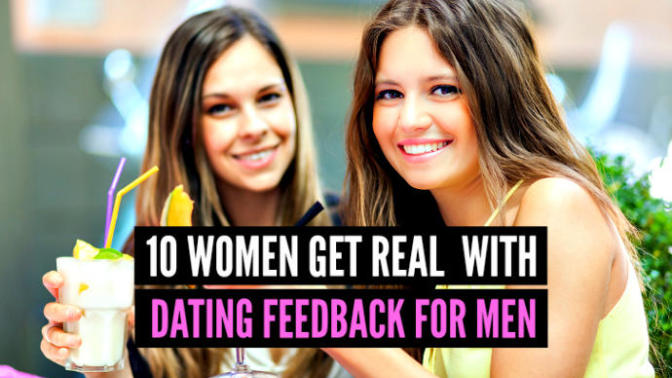 8 Ways You Ladies Can Make Dating Easier On Guys
