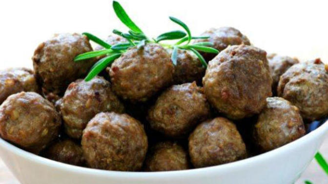 The First Time I Ate a Meatball: A Truly Harrowing Story