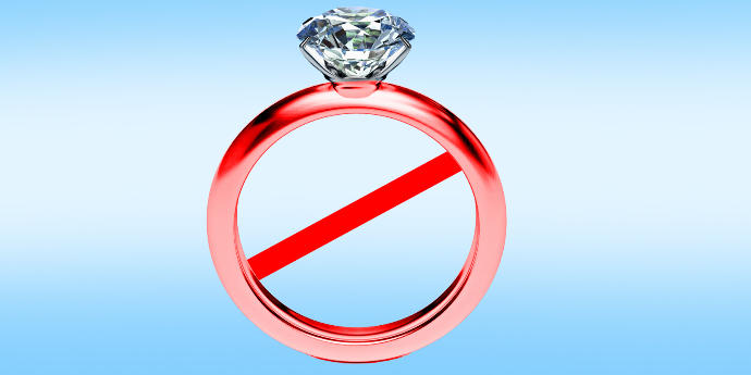 7 Reasons why men should not get married