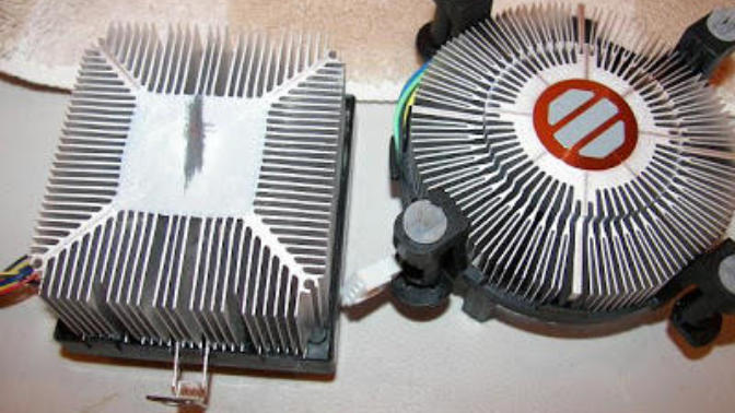 DooMguy's Take on CPU Coolers: Getting Technical