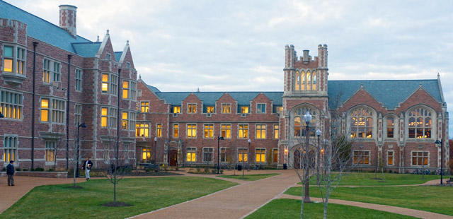 Top 5 Universities To Find A Husband