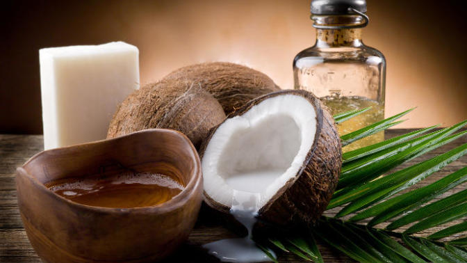 5 Simple, Life-Improving Uses for Coconut Oil