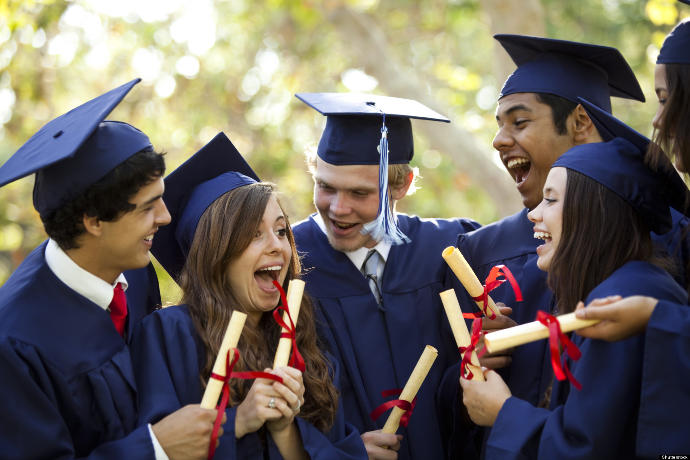 The Pros and Cons of Graduating: Ready for Life?