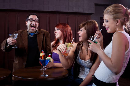 Quick, Simple Guide for Getting Girls: 5 Tips That'll Up Your Game