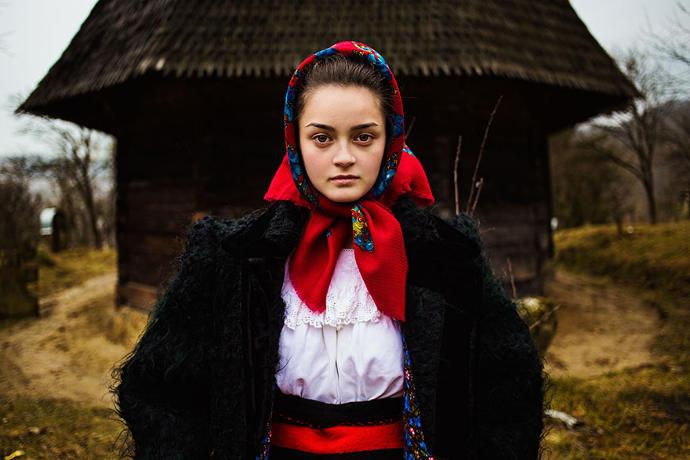Beautiful Women From Around the World: Atlas of Beauty