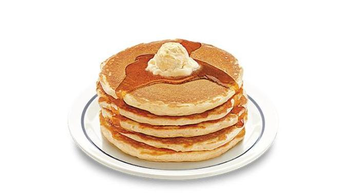Catharsis #1: A Dark Bird, A Pancake, and A Pancake