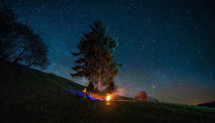 7 Reasons You Need to Go Camping This Summer