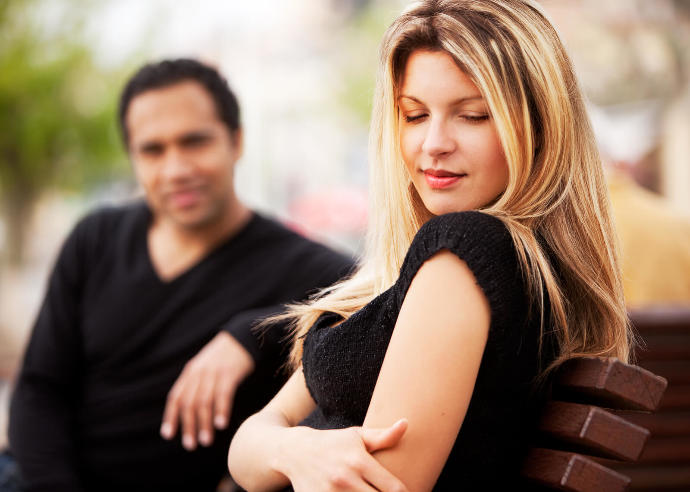 The 40 Percent Man, And Some Hard Truths About Dating