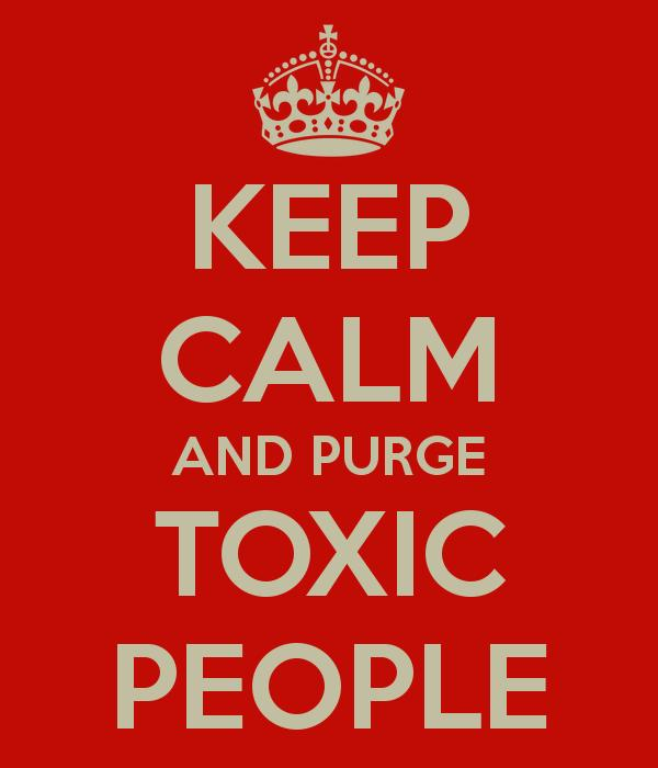 5 Toxic People You Should Avoid At All Costs