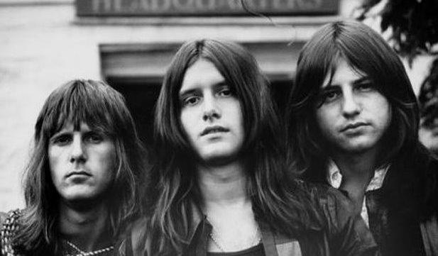 A Brief Survey of Early Progressive Rock Music