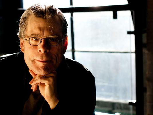 Stephen King's Advice for Writers!