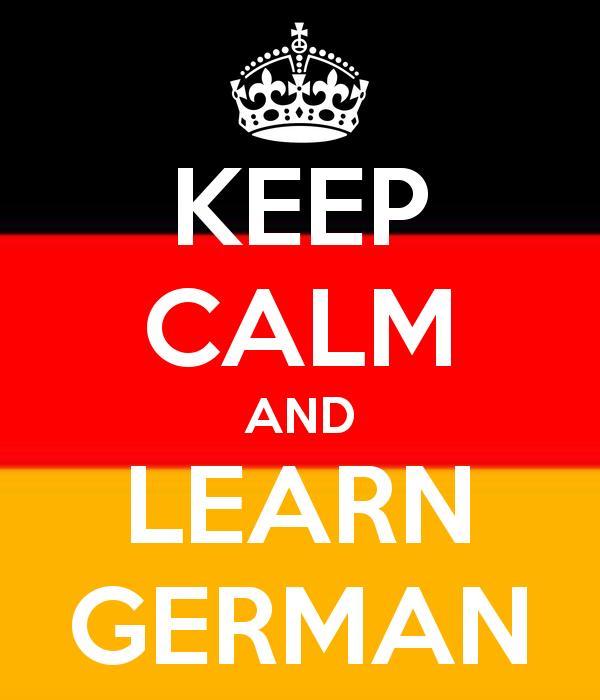 Beautiful German