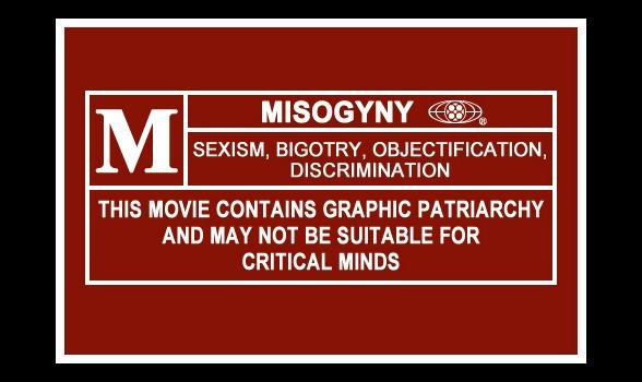 Misogyny: What It Is and What It Isn't