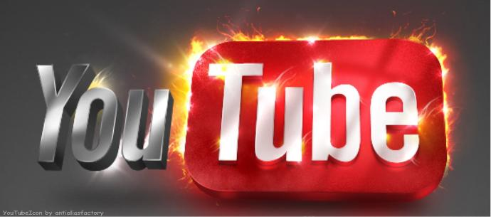 5 YouTube Channels You Should Be Watching
