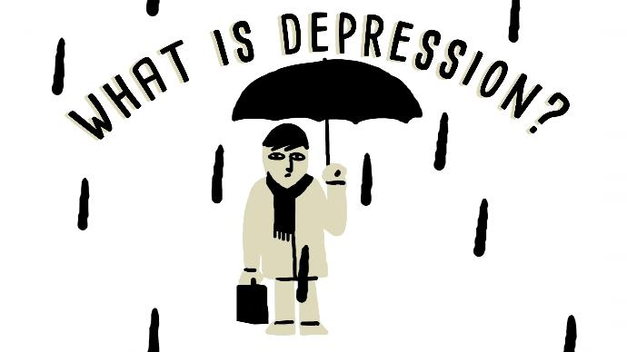Expressing Feelings versus Claiming Depression