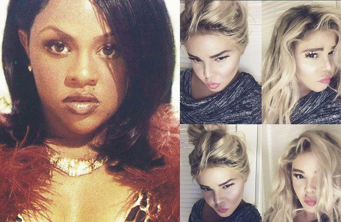 Easy steps you can follow to be the perfect feminine black girl aka Pulling a little Kim.