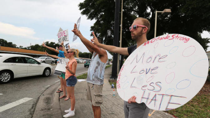Orlando Massacre: With Tragedy Comes Hate