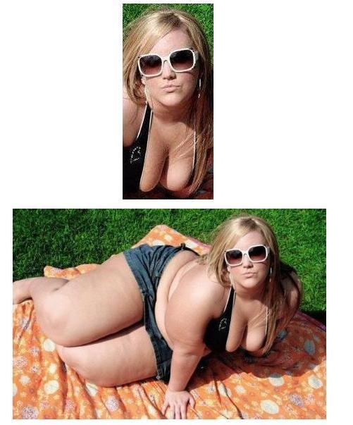 Sexy Online Babes That Will Fool Men Into Thinking They Are Hot