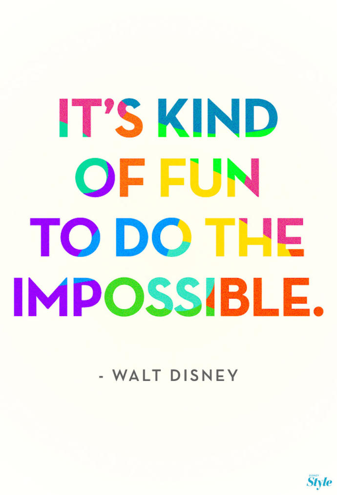 15 Inspirational and Heartwarming Disney Quotes