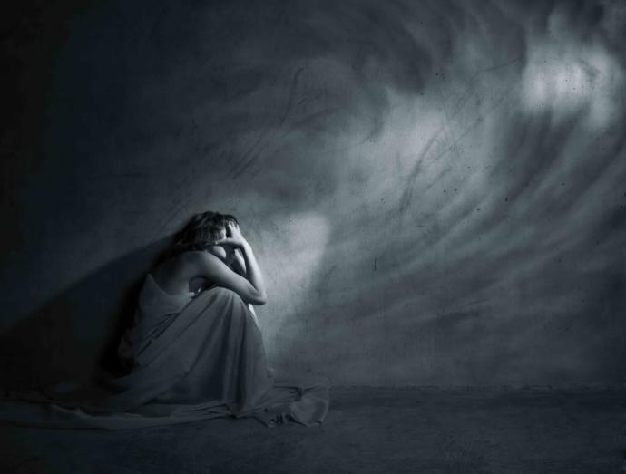Depression: Locked Soul