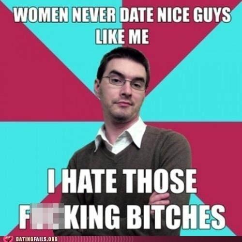 7 Reasons Why Nice Guys Will Always Finish Last