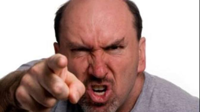 "STFU About ""Freedom of Speech"" Already!"
