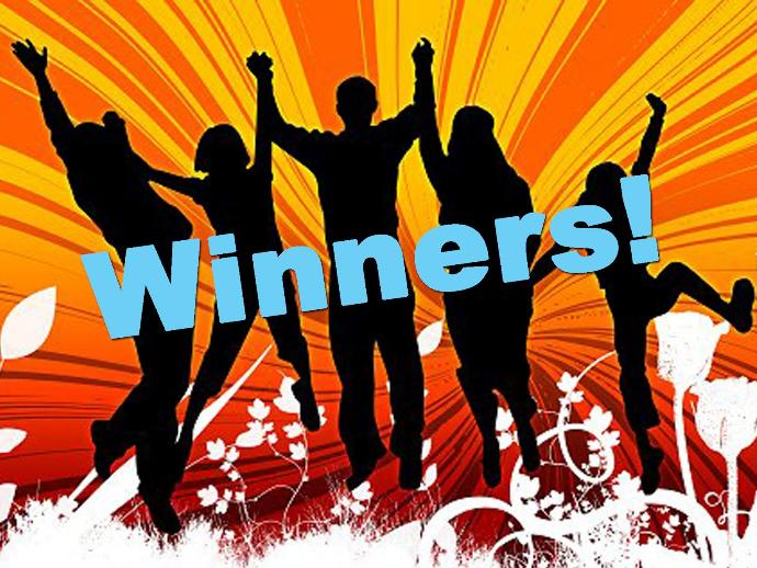 """GaG """"Get Your Work Noticed"""" Contest Winners Revealed!"""