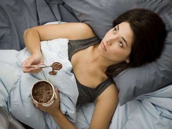Binge Eater: Why Food Is My Best Friend