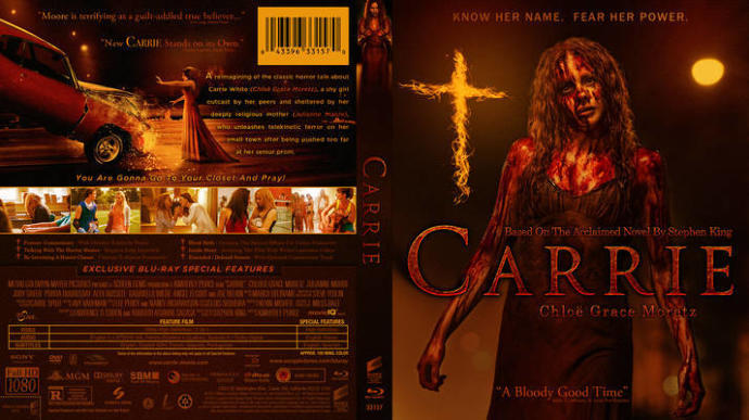 Why You Should Sign the Petition For An Extended Cut of Carrie 2013