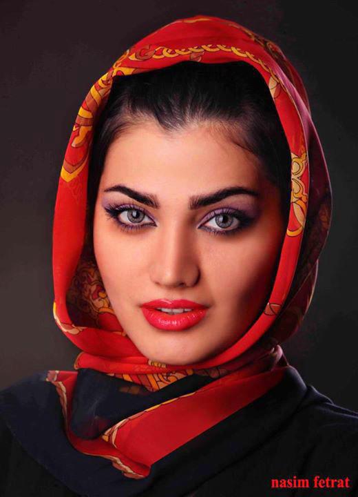 hot beautiful persian women