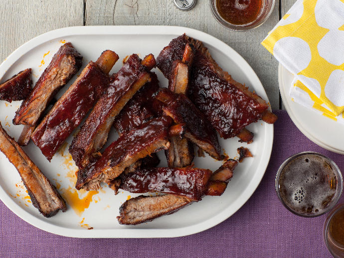 My 10 All-Time Favorite All-American Meals